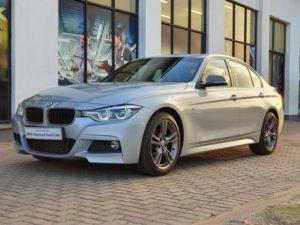 BMW X5 xDrive30d M Sport - SMG