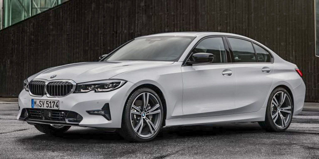 The 2019 BMW 3 Series: Now at SMG Dealerships Nationwide