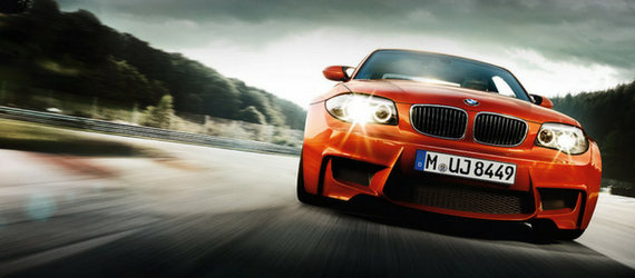 BMW is World's Most Admired Car Company