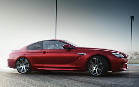 3rd Quarter BMW M Select Deals