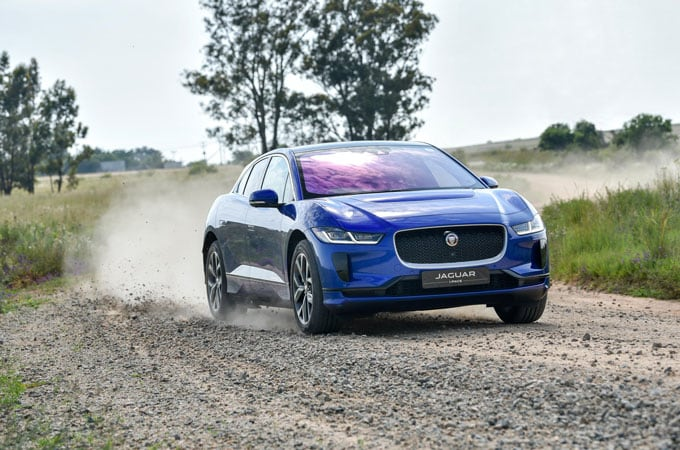 ALL-NEW-JAGUAR I-PACE READY TO ELECTRIFY SOUTH AFRICA