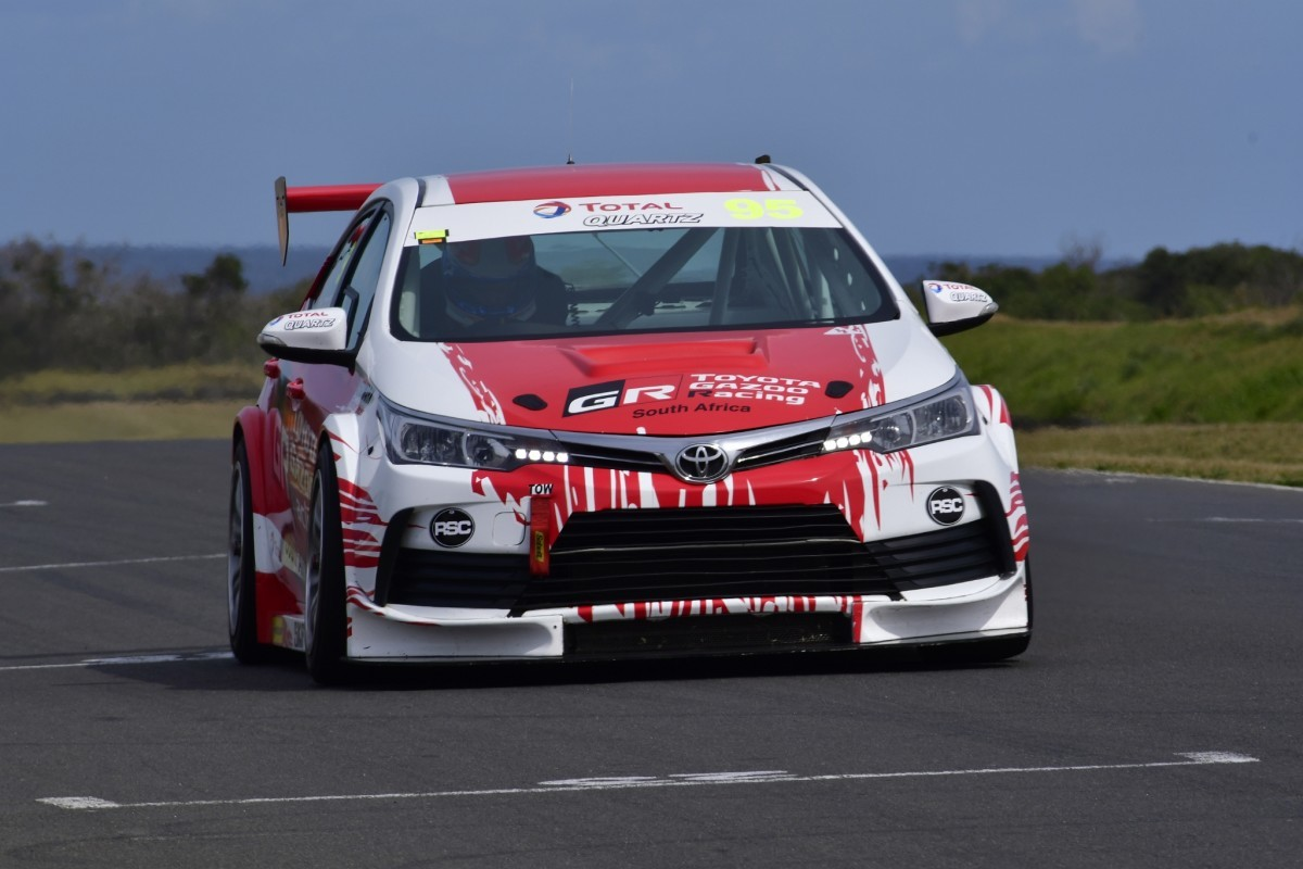 EXCELLENT RESULTS FOR TOYOTA GAZOO RACING SA