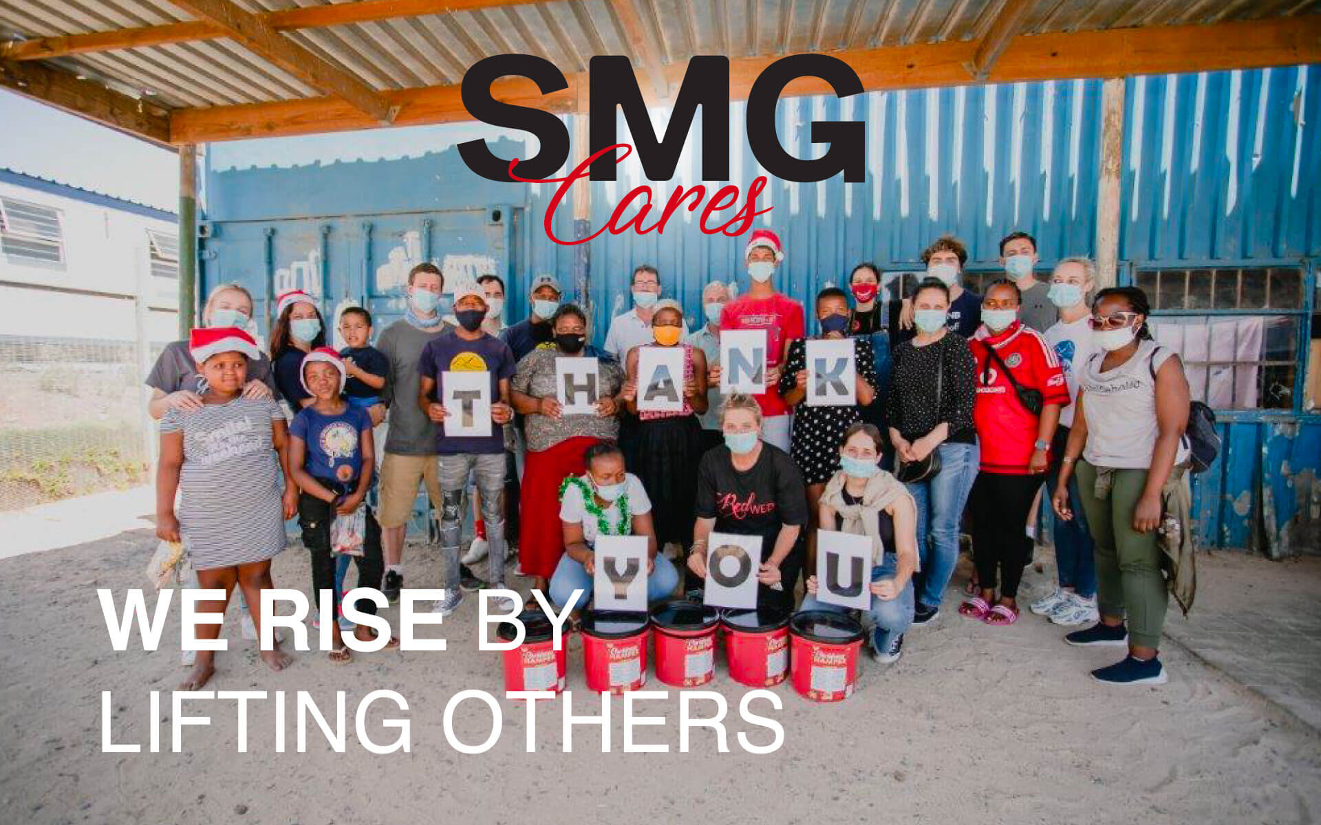 SMG Cares